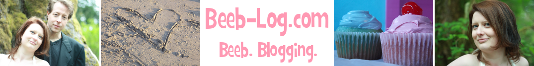 Beeb-Log.com: Beeb. Blogging.