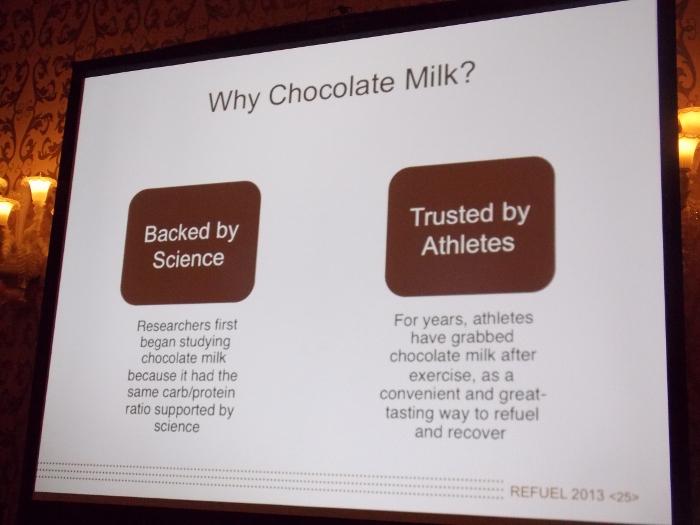 Got Chocolate Milk Team