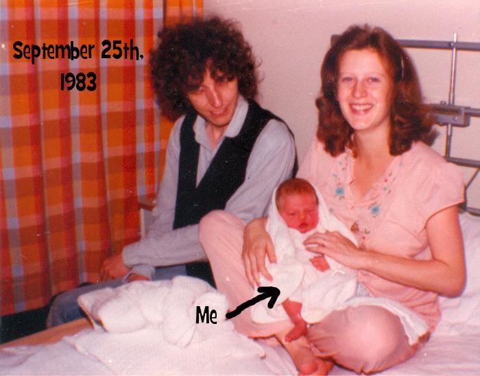 September 25th 1983