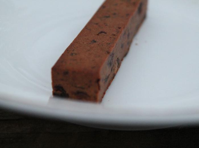 Dark Chocolate Cherry