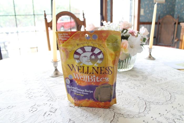 Wellness Wellbites