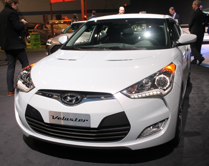 2014 Veloster RE:FLEX