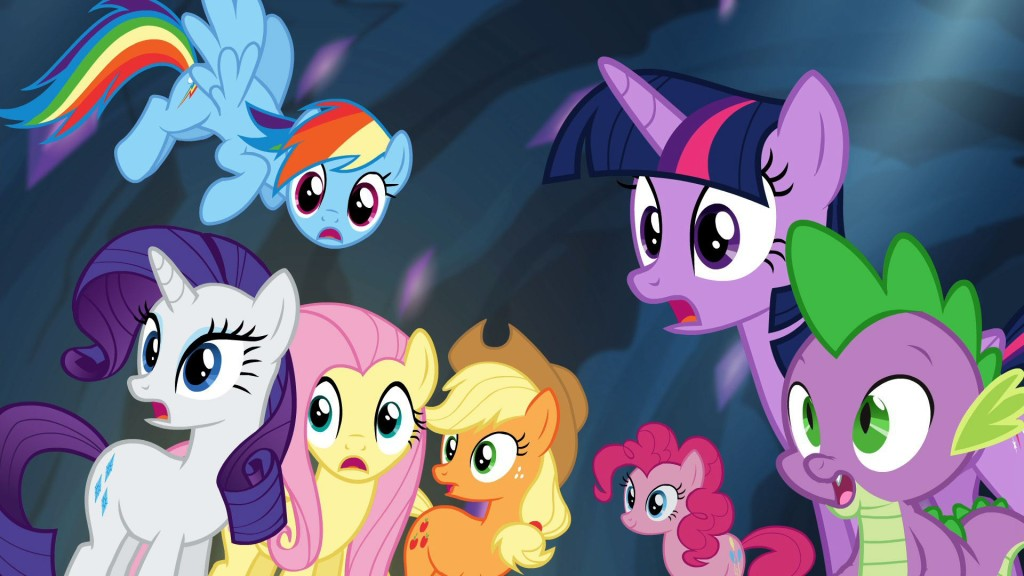 My Little Pony Season Four