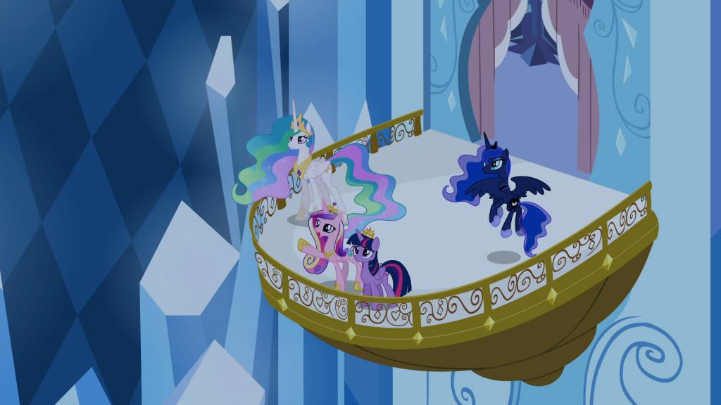 Season Four Finale