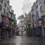 WWoHP - Diagon Alley