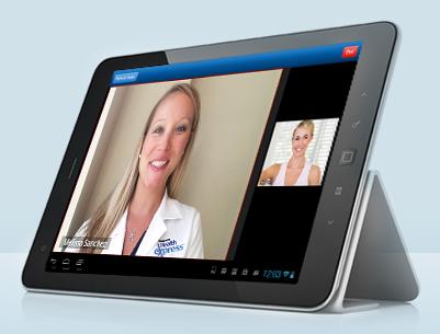 HealtheXpress App
